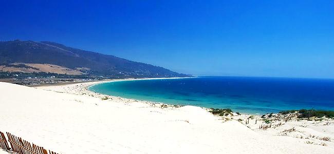 Le spiaggie migliori della Spagna