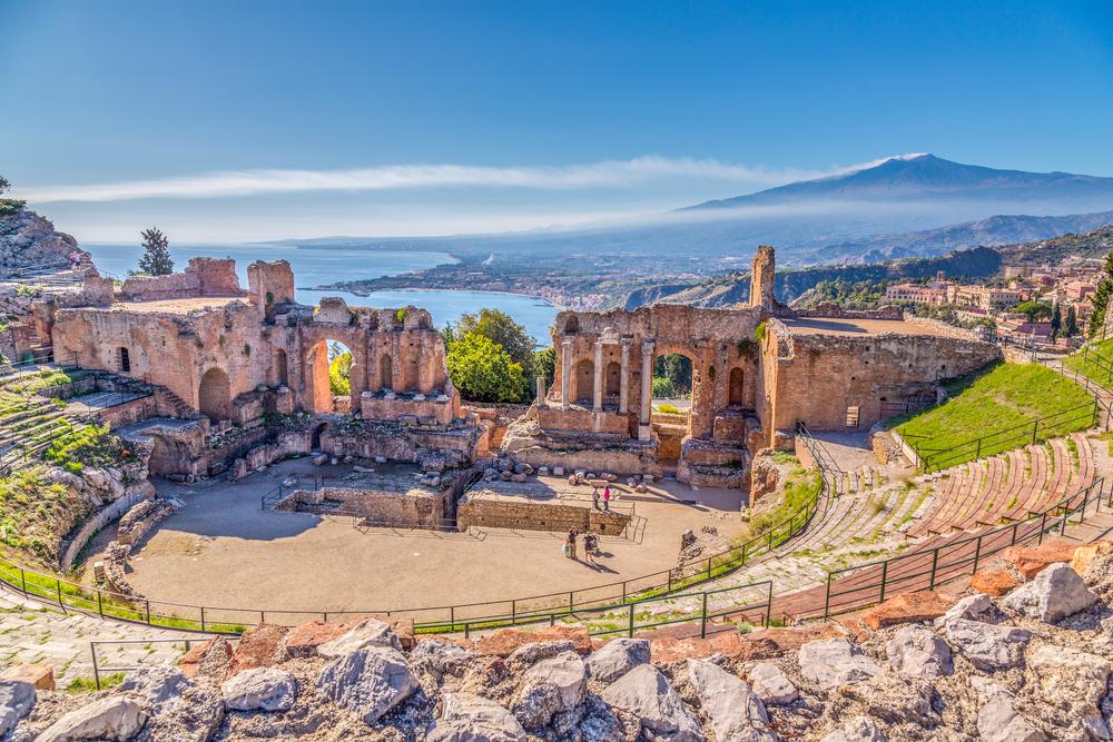 I Migliori Hotel sul mare in Sicilia