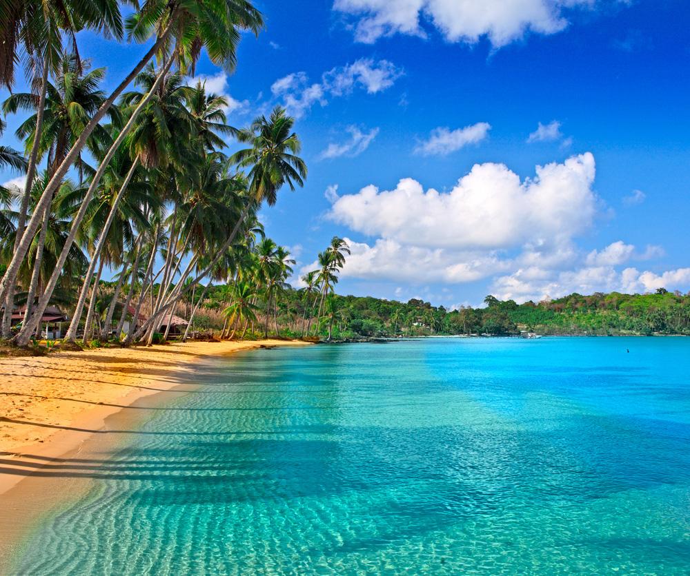 Vacanza a Zanzibar