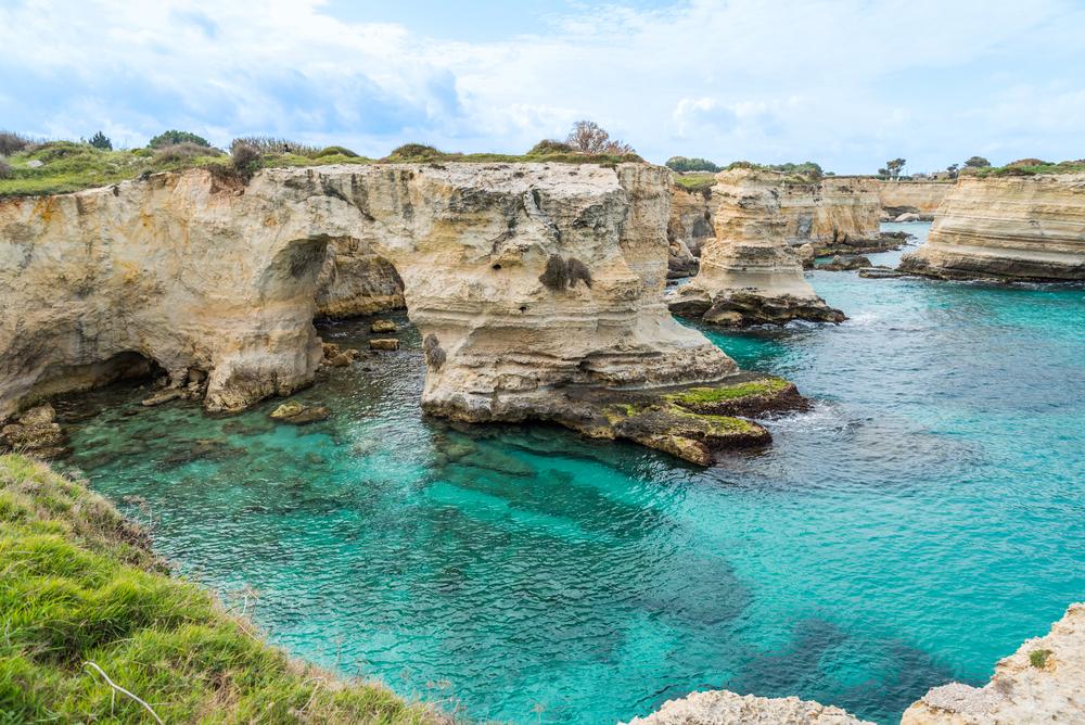 Vacanze al mare Salento
