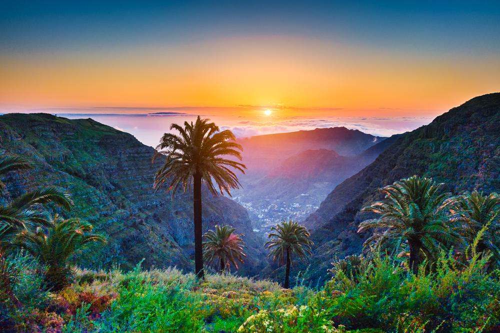 Vivere a Gran Canaria