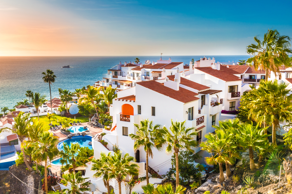 Vivere a Tenerife