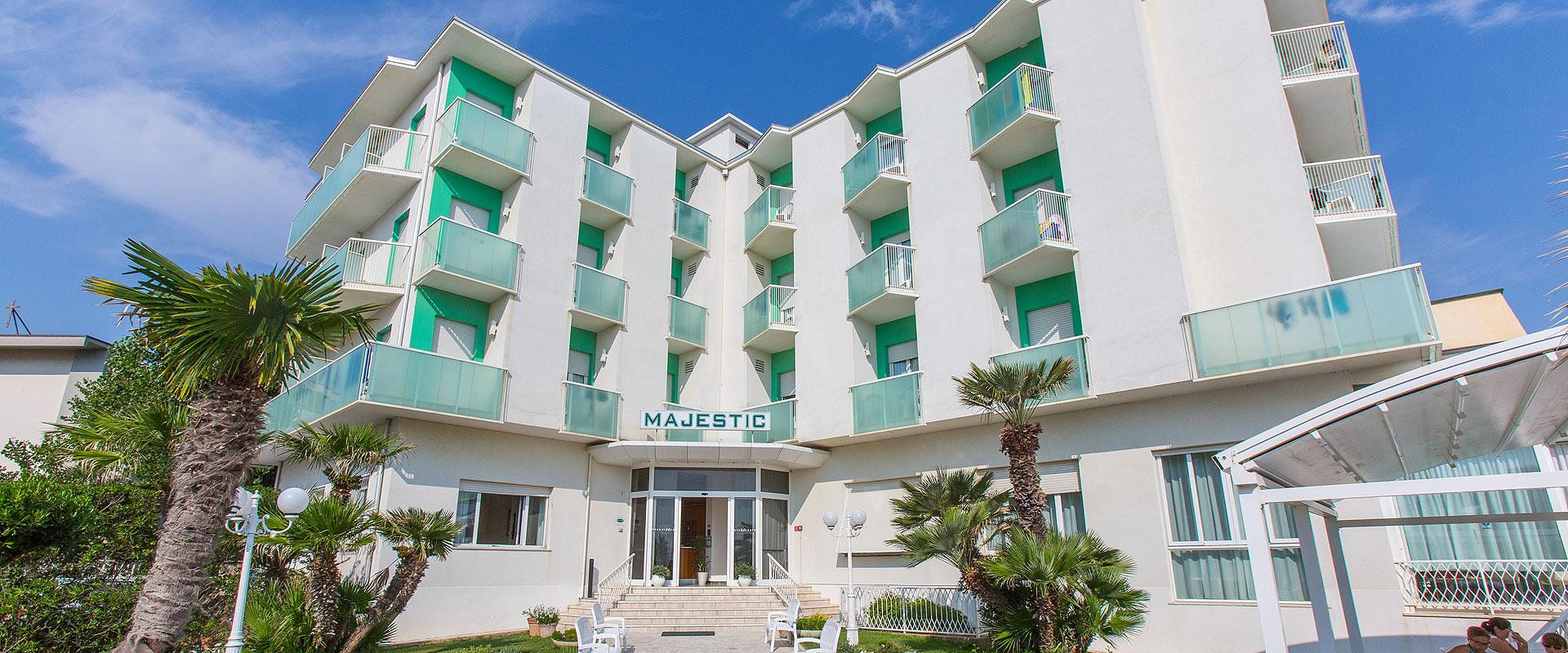 Hotel Senigallia  Stelle Pensione Completa