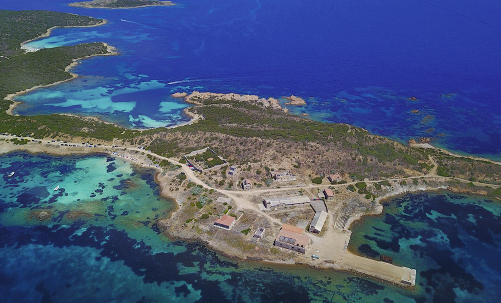Costa Smeralda - La Maddalena