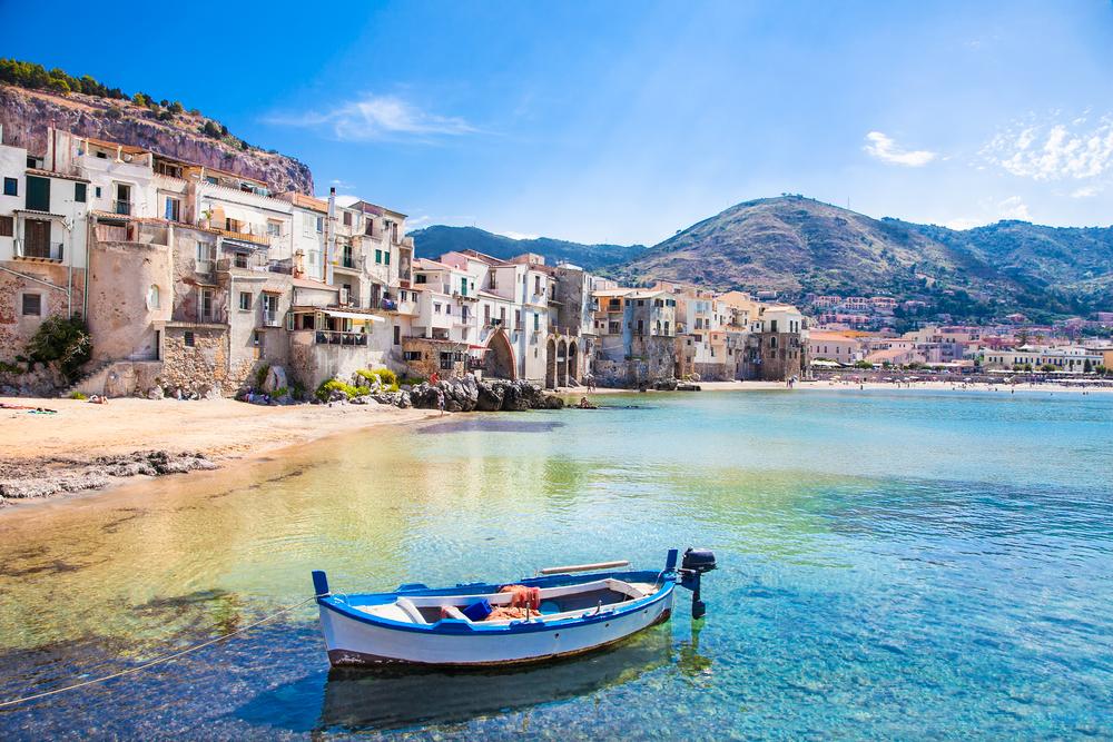 Cefalu - Sicilia