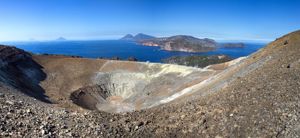 Vulcano, isole Eolie