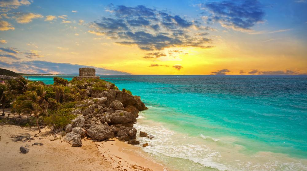 Spiagge più belle del Messico