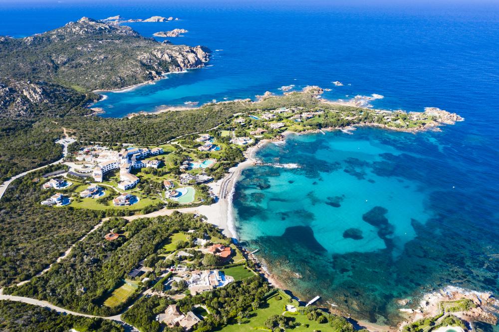 Villaggi all inclusive Sardegna