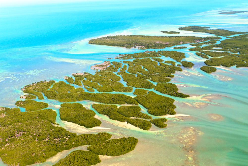 Isole Keys