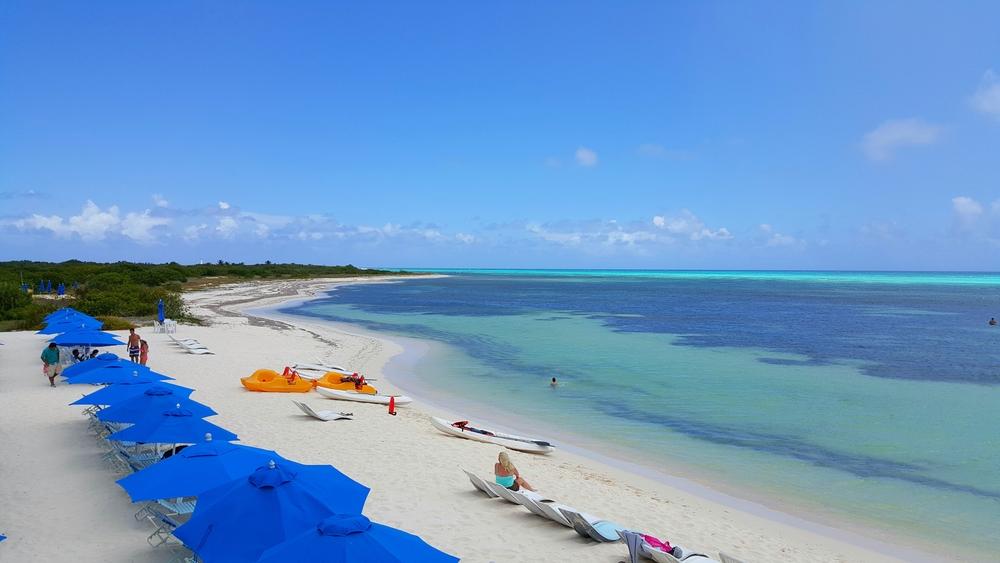Spiagge più belle di Cozumel
